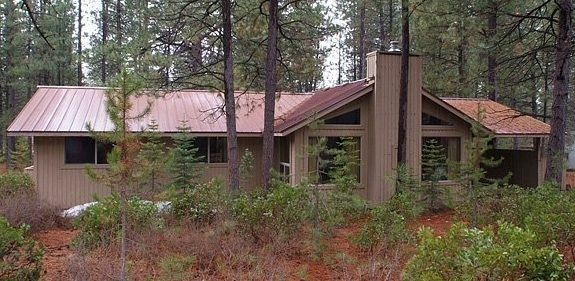 Whole House Remodel in Sunriver, OR