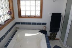 Bathroom Remodel in Culver, OR - Before