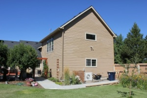 Garage Addition in Bend, OR - After