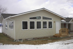 Sunroom Addition in Powell Butte, OR - After