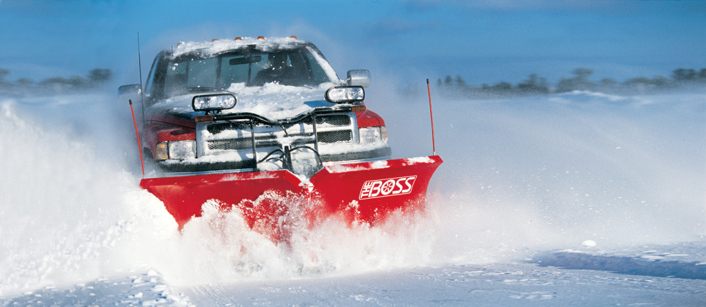 Snow Removal Service Bend OR