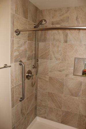 Bathroom Remodel Prineville Oregon