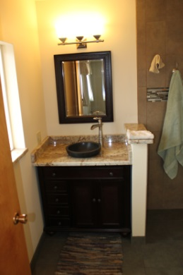 Bathroom Remodel Powell Butte, OR