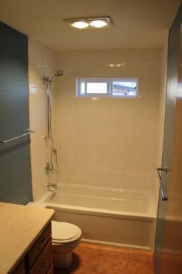 Bathroom Shower Remodel in Bend, OR
