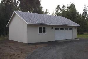 garage bend oregon